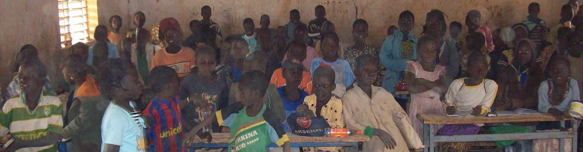 Geldrop – Burkina Faso